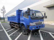 东方红牌LT3164HBC1型自卸汽车