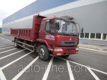 东方红牌LT3165HBC1型自卸汽车