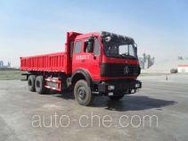 东方红牌LT3250F41NDDY型自卸汽车