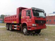 东方红牌LT3250ZBBC0型自卸汽车