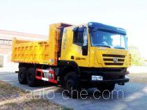 东方红牌LT3251ZBBC0型自卸汽车