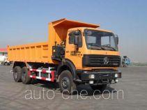 东方红牌LT3253DY型自卸汽车