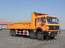 东方红牌LT3310DY型自卸汽车