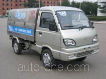 Dongfanghong LT5016ZLJ dump garbage truck