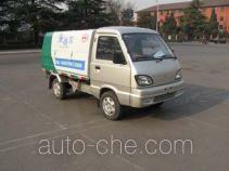 Dongfanghong LT5017ZLJ dump garbage truck