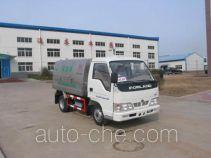 Dongfanghong LT5020ZLJ dump garbage truck