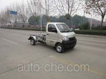 Dongfanghong LT5020ZXXBAQ5 detachable body garbage truck
