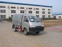 Dongfanghong LT5021ZLJ dump garbage truck