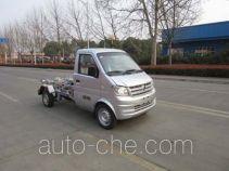 Dongfanghong LT5021ZXXBAQ5 detachable body garbage truck