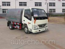 Dongfanghong LT5022ZLJ dump garbage truck
