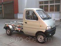 Dongfanghong LT5022ZXX detachable body garbage truck
