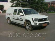 Dongfanghong LT5023XXY van truck