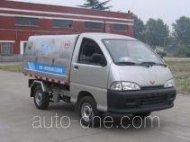 Dongfanghong LT5023ZLJ dump garbage truck