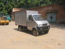 Fude LT5026DPXXY box van truck