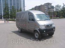 Fude LT5026DPXXY1 box van truck