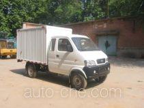 Fude LT5026PBXXY box van truck