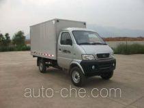 Fude LT5026XXYNAQ1 box van truck