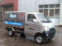 Dongfanghong LT5026ZLJBAQ0 dump garbage truck