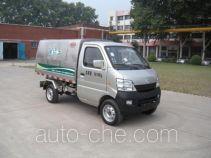 Dongfanghong LT5026ZLJBAQ1 dump garbage truck