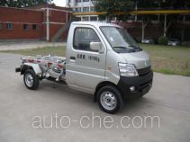 Dongfanghong LT5026ZXXBAQ1 detachable body garbage truck