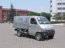 Dongfanghong LT5028ZLJ dump garbage truck