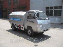 东方红牌LT5030ZLJ型自卸式垃圾车