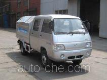 Dongfanghong LT5031ZLJ dump garbage truck