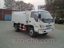 东方红牌LT5040ZLJBBC0型自卸式垃圾车