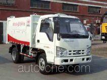 东方红牌LT5042ZLJBBC0型自卸式垃圾车