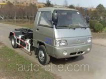 Dongfanghong LT5042ZXXBBC0 detachable body garbage truck