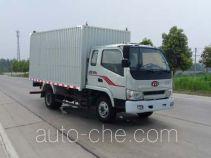 Dongfanghong LT5045XXY box van truck