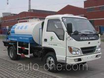 Dongfanghong LT5048GPSE sprinkler / sprayer truck