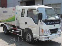 Dongfanghong LT5050ZLJ dump garbage truck