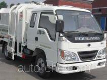 Dongfanghong LT5050ZZZ self-loading garbage truck