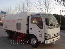 东方红牌LT5060TSLBBC2型扫路车