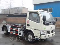 Dongfanghong LT5070ZXXBBC0 detachable body garbage truck