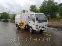 Dongfanghong LT5070ZYS garbage compactor truck