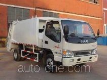 Dongfanghong LT5071ZYSBBC0 garbage compactor truck
