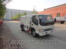 Dongfanghong LT5073ZYSBBC2 garbage compactor truck