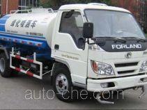 Dongfanghong LT5080GPSE sprinkler / sprayer truck