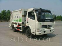 Dongfanghong LT5080ZYS garbage compactor truck