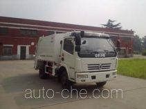 Dongfanghong LT5081ZYSBBC0 garbage compactor truck