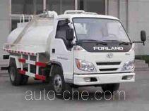 Dongfanghong LT5083GXW sewage suction truck