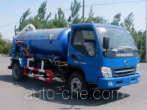 Dongfanghong LT5088GXW vacuum sewage suction truck