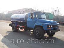 Dongfanghong LT5092GXE suction truck