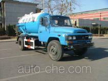 Dongfanghong LT5092GXW vacuum sewage suction truck