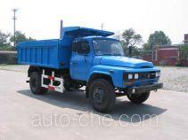 东方红牌LT5108ZLJ型自卸式垃圾车