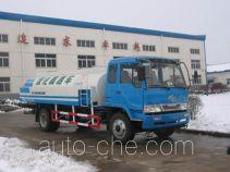 Dongfanghong LT5110GPSE sprinkler / sprayer truck