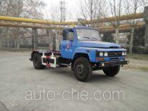 Dongfanghong LT5110ZXXBAC0 detachable body garbage truck