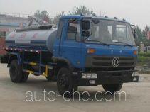 Dongfanghong LT5120GXE suction truck